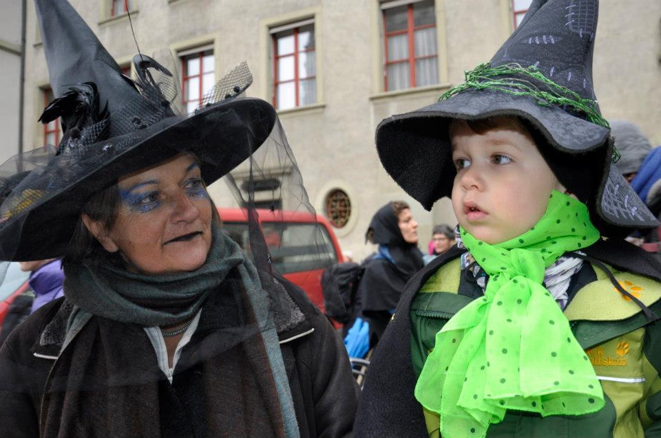 Kinderfasnacht 2013